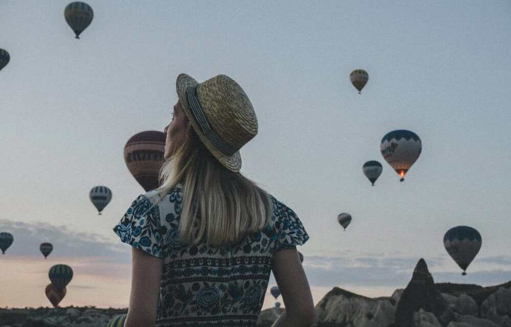 How to Overcome Solo Travel Anxiety in 9 Easy Steps