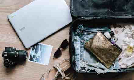 How to Pack a Carry-On For Anywhere in the World