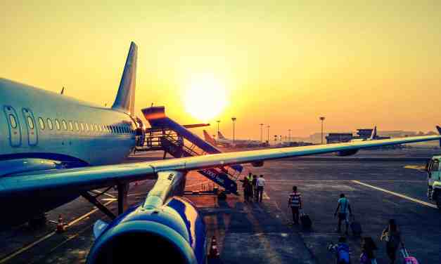 How to Survive a Long Haul Economy Flight