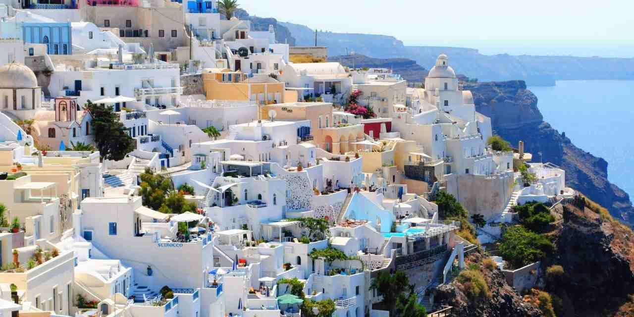 How to Visit Greece on a Budget