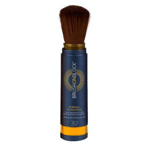 Brush On Block is one of the best green cosmetics for skincare.