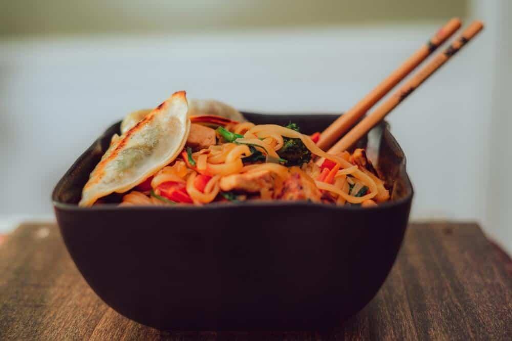 easy international recipes