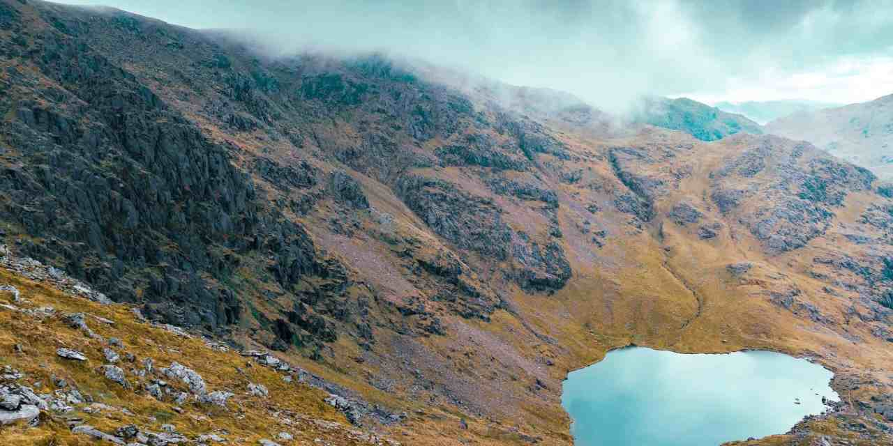 Incredible One-Day Walking Trails in the UK
