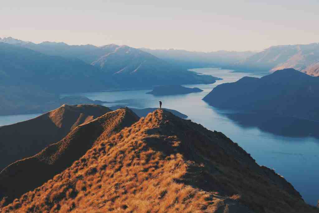 what is ecotourism and why is it important? - Roy's Peak New Zealand