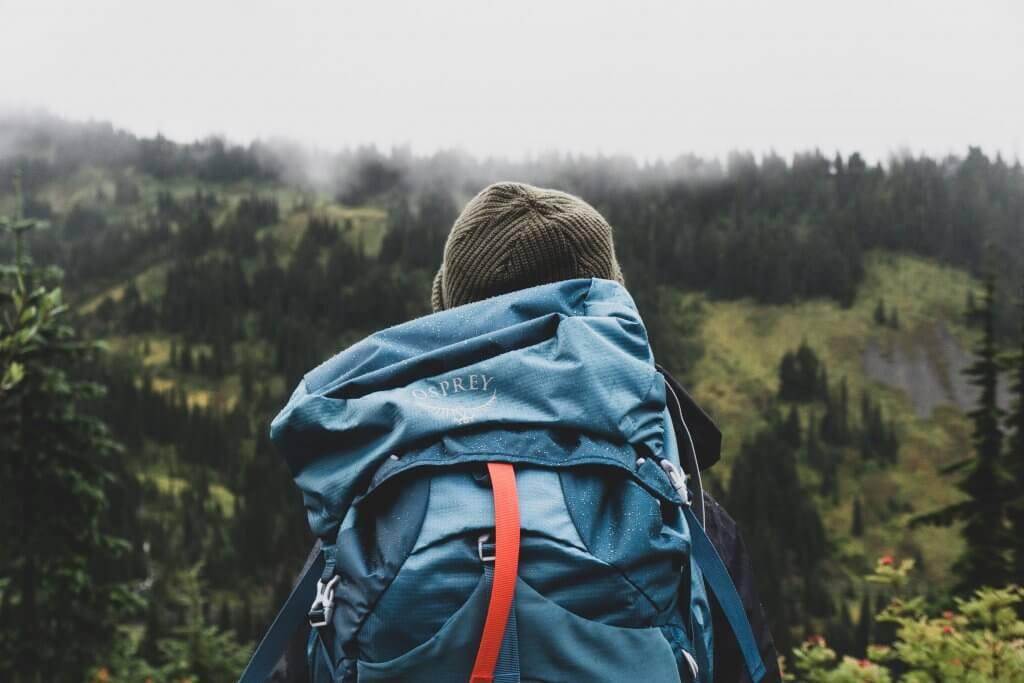 hiking ewquipment packing list