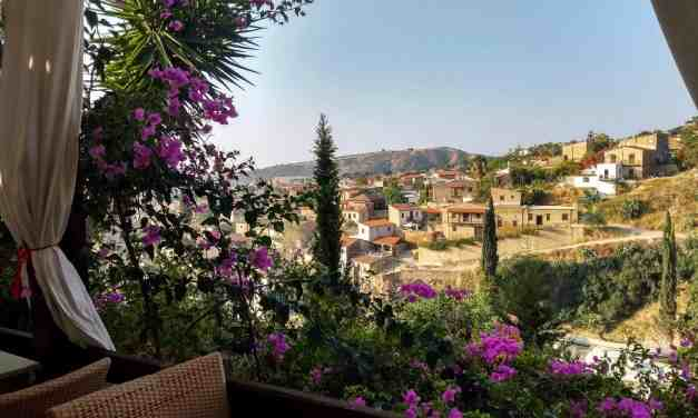 The Best Cyprus Itinerary for a Long Weekend (Or More!)
