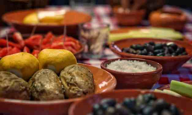 Traditional Cypriot Food and Drink You Need to Try