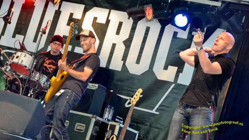 The Mighty Ya-Ya, Bluesrock Tegelen 2012