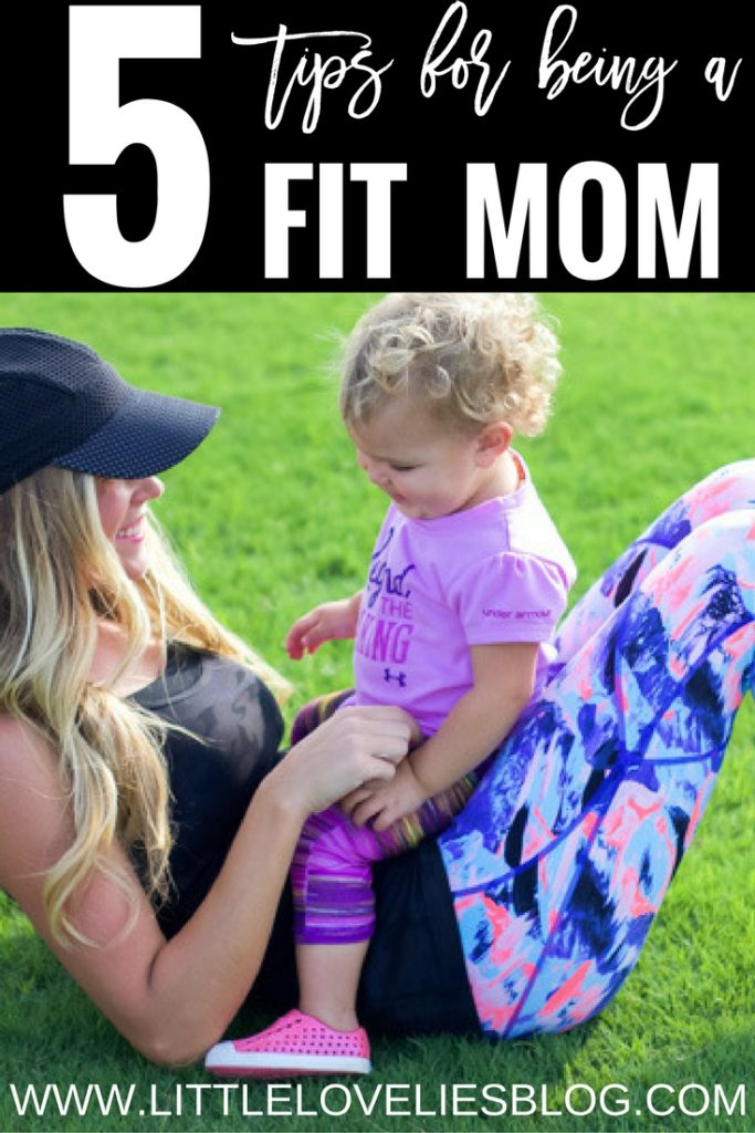 5 tips to stay healthy and fit after becoming a mother, motherhood fitness, chasing kids is my cardio