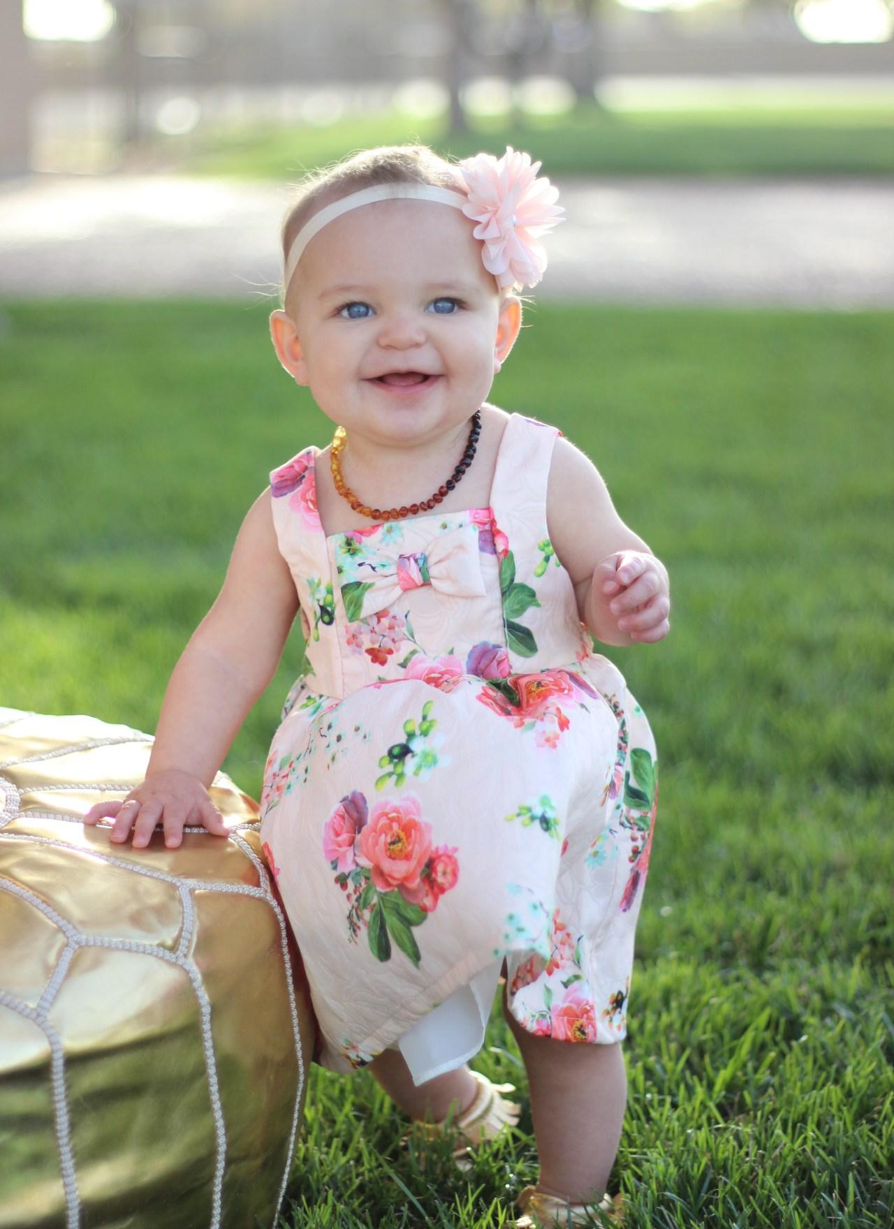Lennyn Kate   9 Months