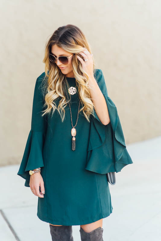 10 Green Items to Add to Your Closet Under $75