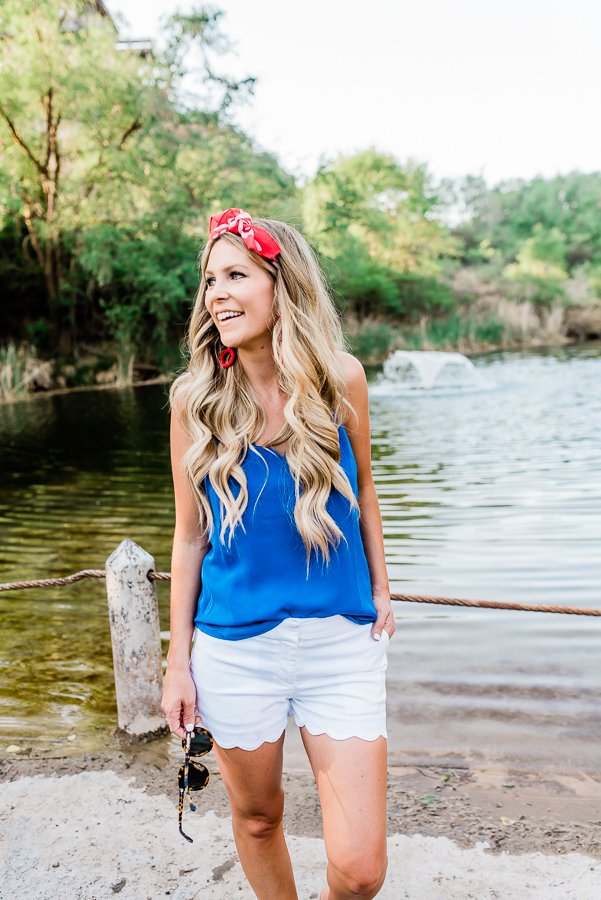 AN EASY GUIDE TO PATRIOTIC OUTFITS FOR MEMORIAL DAY