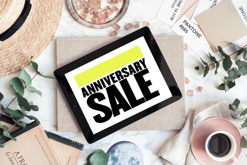 Nordstrom Anniversary Sale Checklist 2018