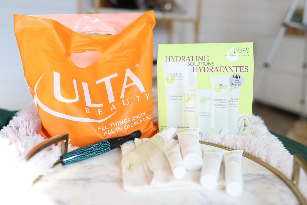 21 days of beauty ULTA