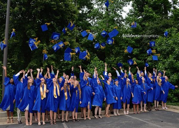 Richmond Regional Homeschool (Graduation) – Richmond, VA