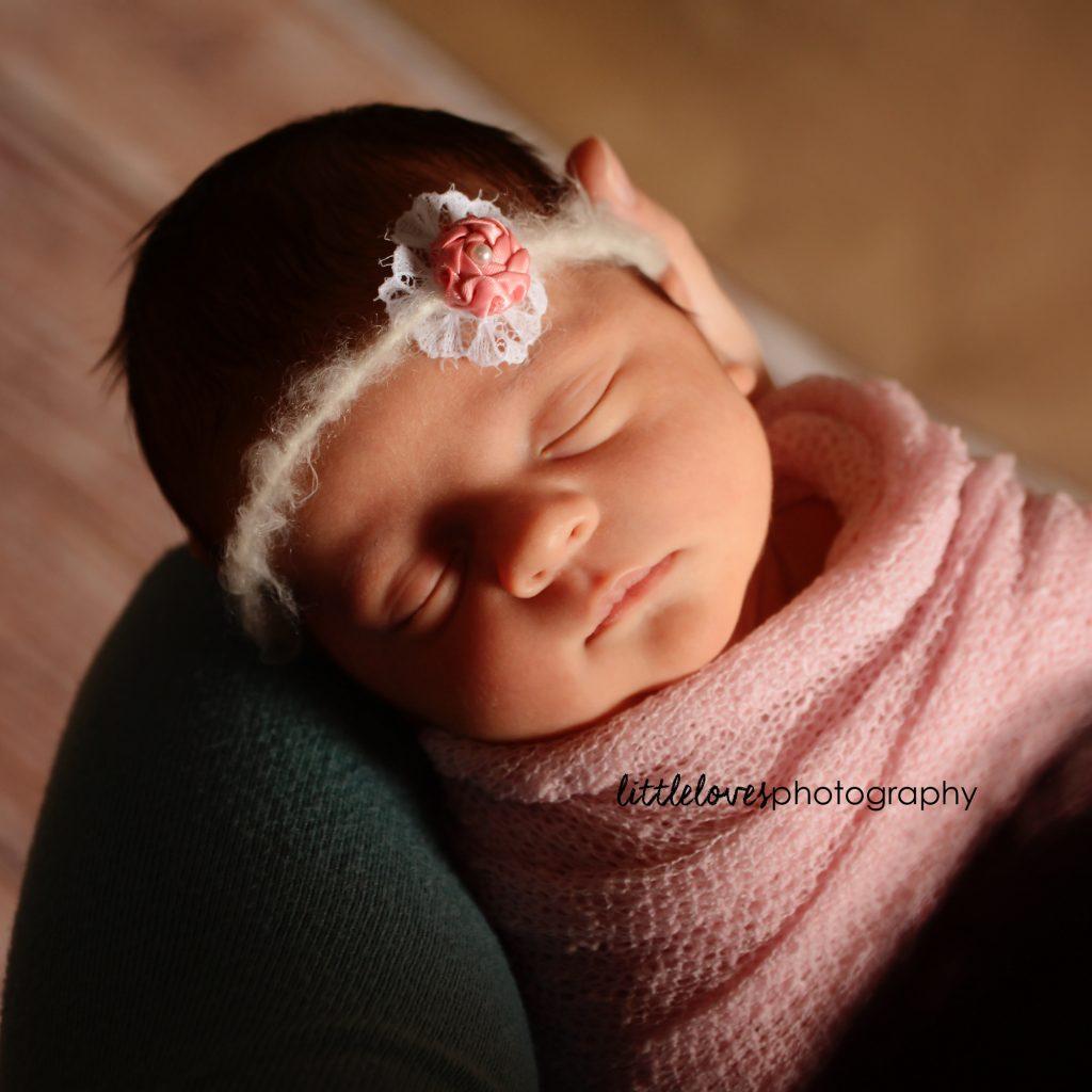 BL L newborn 7550