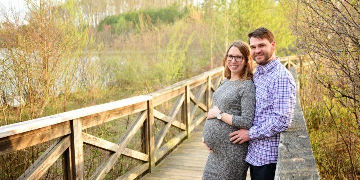 Jocelyn {maternity} – Maternity Photography – Richmond, VA