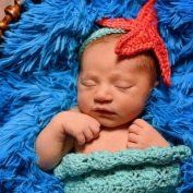 BL A newborn 7879