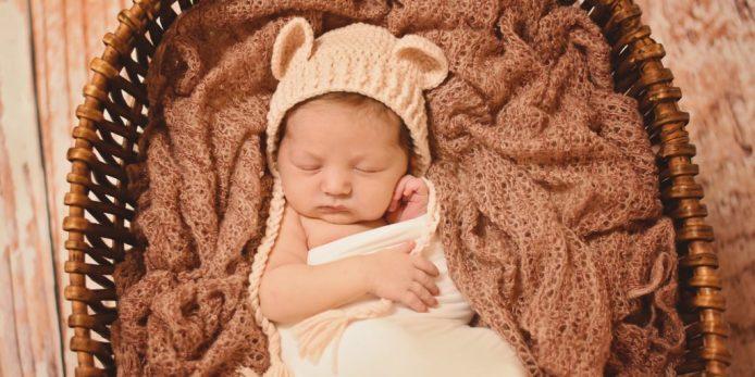 BL V newborn 7144