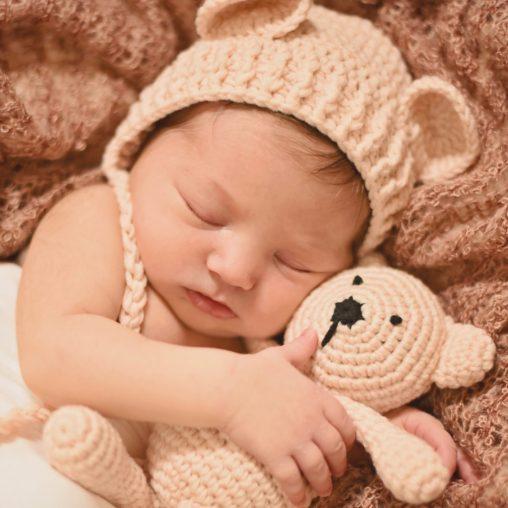 BL V newborn 7148