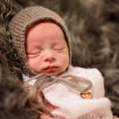 BL L newborn 6106