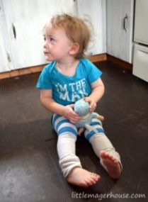 16 Reasons To Use Cloth Diapers And Love Them