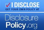 Policies & Disclosures