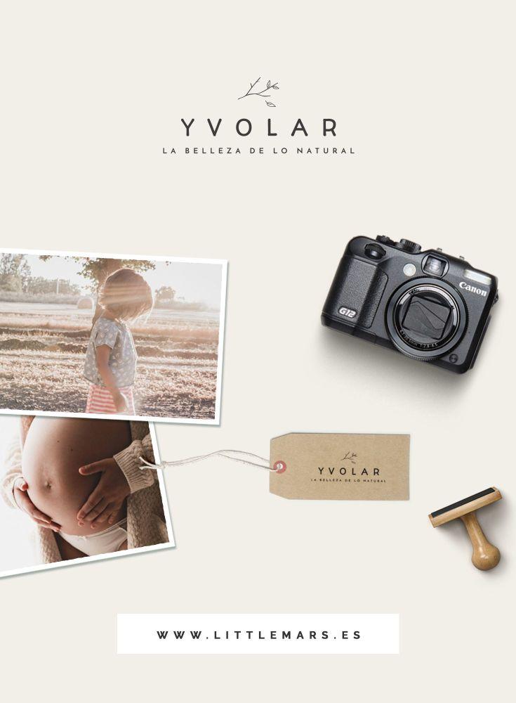 Nuevo branding para Yvolar