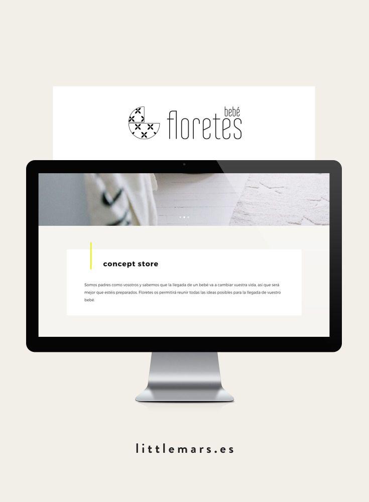 Web para Floretes