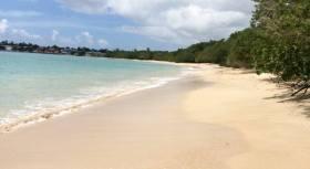 Tobago playa