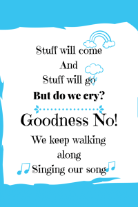 Quote Pete the cat 4 groovy buttons