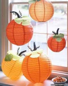Pumpkins for Fall Decorations