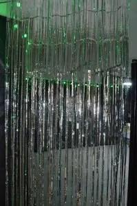 Entrance to Dance Party littlemissblog.com