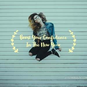 Boost Your Confidence! littlemissblog.com