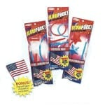 Patriot Pride USA Glow Pack
