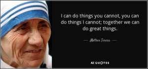 mother teresa encouraging quote