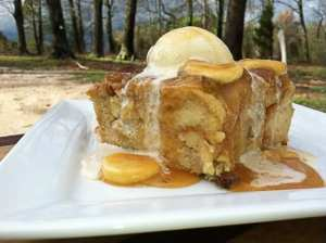 Ohana Bread Pudding Recipe