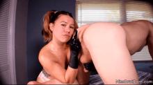 milking sub's prostate