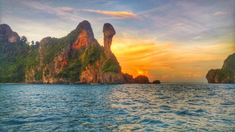 Thailand Island Porn: Gorgeous Islands in Krabi that will ...