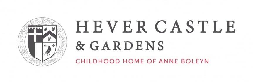 Hever castle logo