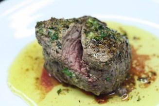 Steakhouse Steak