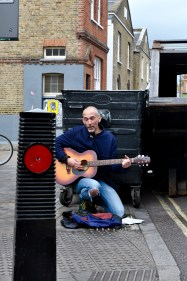 Another Busker