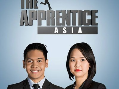 INSPIRATIONAL SUNDAY: PINOY WINS APPRENTICE ASIA 2013