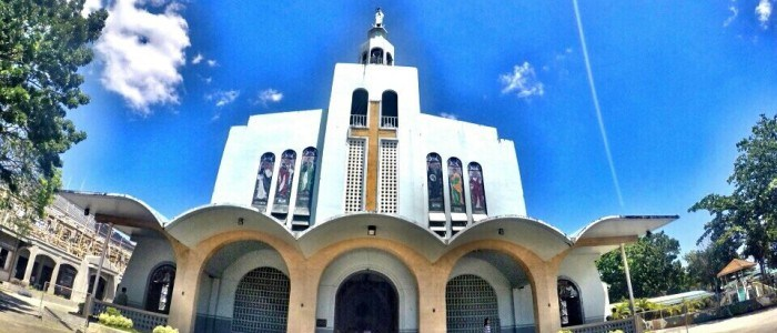 5 BEAUTIFUL CHURCHES IN ILOILO CITY