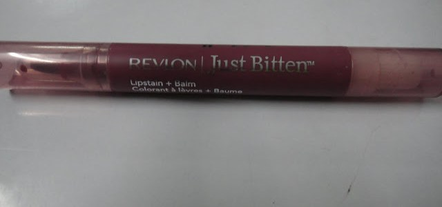 PRODUCT REVIEW: JUST BITTEN BY REVLON