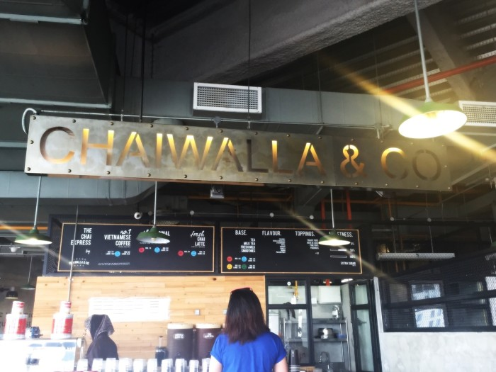 Chaiwalla & Co