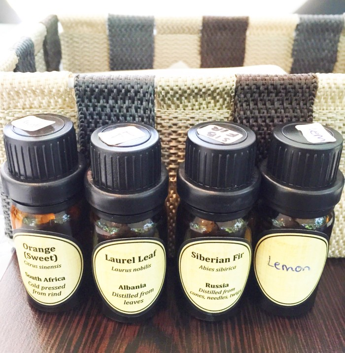 havaroma Essential Oils