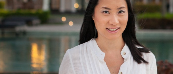 EXPAT DIARIES: TONI CHAN – FOUNDER OF AUGUST SOCIETY SWIM WEAR IN SINGAPORE