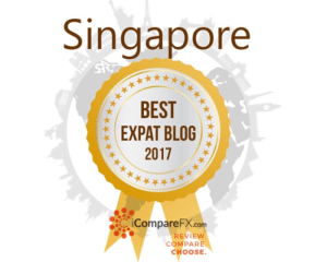 expat blog iCompareFX
