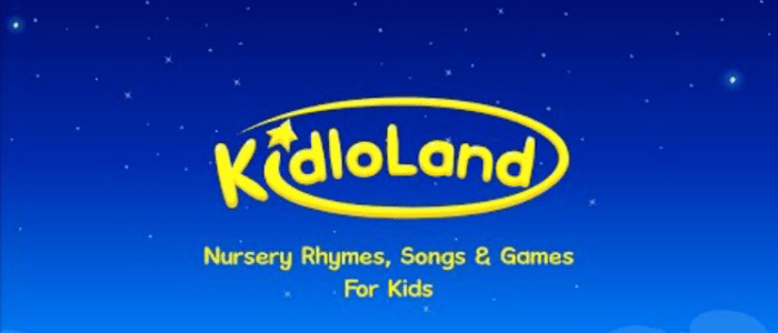 KIDLOLAND APP FOR KIDS REVIEW